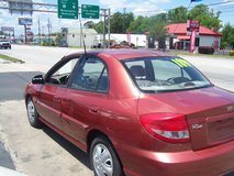 KIA RIO AUTO 4DR~REDUCED~ in Camp Lejeune, North Carolina