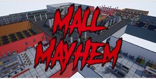 Steam Key: Mall Mayhem in Camp Pendleton, California
