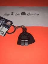 Darth Maul LEGO Keychain in Camp Pendleton, California