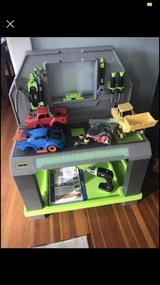 REDUCED! Little Tikes Construct & Learn Workbench in Fort Knox, Kentucky