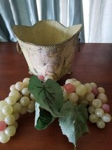 Decorative bowl with fruit in Kingwood, Texas