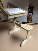 Toddler Desk with Storage in Yorkville, Illinois