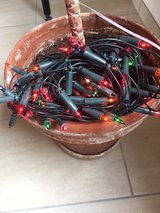 220v Xmas lights! Get them now while they're cheap! in Ramstein, Germany