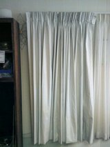 Curtain, Black out in Alamogordo, New Mexico