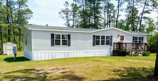 Mobile Home for sale by owner in Cherry Point, North Carolina