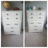 5 Drawer Dressers in Naperville, Illinois