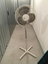 Summer is on the way! Get your fans now!! Two for sale or single. in Wiesbaden, GE