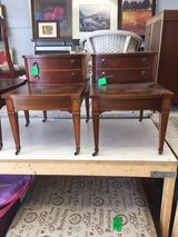 2 antique nightstand in Clarksville, Tennessee