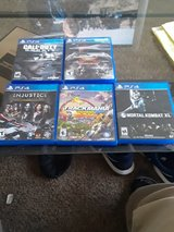 Brand new for ps4 in Fort Campbell, Kentucky