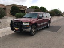 2003 Chevy Suburban 1500 in Alamogordo, New Mexico