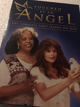 Touched by an Angel DVD in Fort Campbell, Kentucky