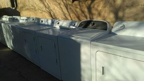 Reconditioned Appliances with 3 Month Warranty in Alamogordo, New Mexico