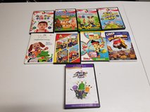 Baby DVDs in Aurora, Illinois