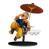 Banpresto Dragon Ball BWFC - Goku in Okinawa, Japan