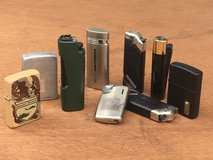 Lighter Collection in Oswego, Illinois