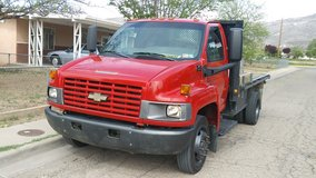 Chevrolet C-4500 12ft Stake Bed Big Block Gas in Alamogordo, New Mexico