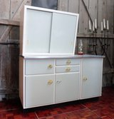 1950s Kitchen Cabinets in Ramstein, Germany
