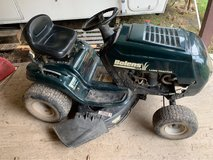 ride on mower in Spring, Texas