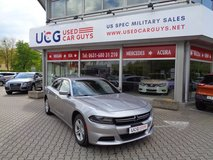 2016 Dodge Charger SE in Ramstein, Germany