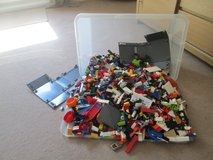 5KG OF LEGO in Lakenheath, UK