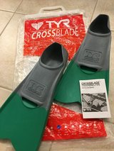 TYR Sport CrossBlade Training Fin in Naperville, Illinois