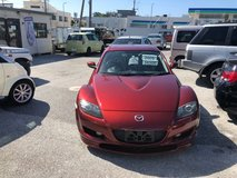 WARRANTY 2005 Mazda RX8 - Sporty/Fun - Clean - Must See - ZOOM ZOOM - Compare/$ave in Okinawa, Japan