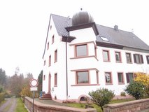 RENT: (105) Lovely Duplex with Garden and Garage, Spesbach - available June 1st in Ramstein, Germany