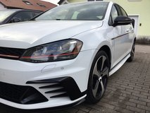 2015 VW GTI Clubsport Edition - US Spec in Ramstein, Germany