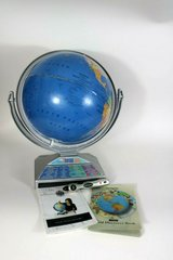 Globe - Interactive Educational World Discovery in Kingwood, Texas