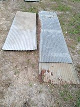 4 Different Kinds of Tin in Fort Polk, Louisiana