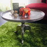 Small metal table for sale in Ramstein, Germany