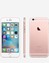Rose gold Apple IPhone 7 in Ramstein, Germany