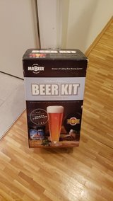 Mr. Beer Home Brewing Kit in Stuttgart, GE