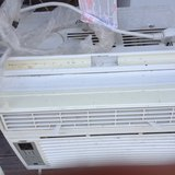 air conditioner 8, in Fort Polk, Louisiana