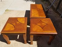Coffee Tables in Yucca Valley, California