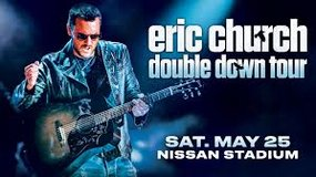 Eric Church Tickets in Fort Campbell, Kentucky
