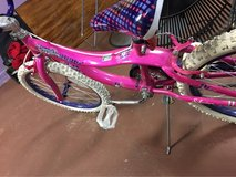 Pink Girls Bike in Alamogordo, New Mexico
