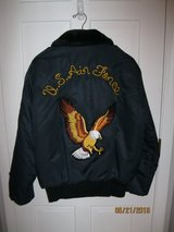 U.S. AIR FORCE BOMBER JACKET in Batavia, Illinois