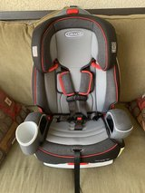 Graco Nautilus 65 3-in-1 Car seat in Fort Irwin, California