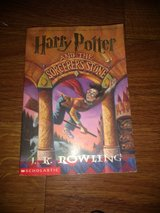 Harry Potter And The Sorcerer's Stone Chapter Book in Fort Leonard Wood, Missouri