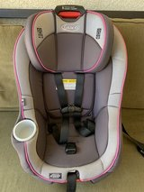 Graco Size4Me Car seat in Fort Irwin, California