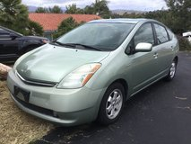 2006 Toyota Prius hybrid in Camp Pendleton, California