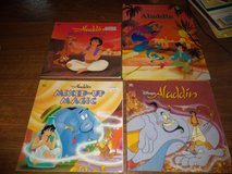 Aladdin Kid Set in Fort Leonard Wood, Missouri