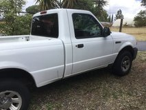 2007 Ford Ranger in Camp Pendleton, California
