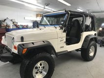 JEEP - wrangler - extremely clean!! in Kingwood, Texas