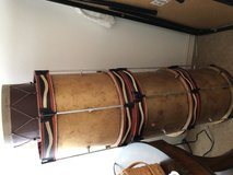 3 drums decor by pottery barn in Fort Lewis, Washington