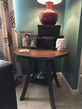 Copper (Patina) Top Side and Accent Tables in Fort Belvoir, Virginia