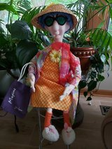 Talking Maxine doll in Chicago, Illinois