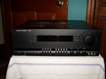 Nice Harman/Kardon Stereo Receiver. in Lockport, Illinois