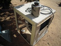 Evaporative Cooler complete, works in 29 Palms, California